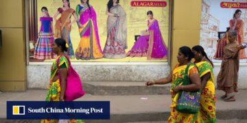 Las mujeres indias de Tamil Nadu acaban de ganar el derecho a sentarse en el trabajo / Titulares de Noticias de China