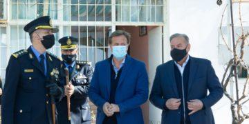 Confirmado: luego de meses de silencio, se conoció el día en que hablará el Ministro de Seguridad– Titular
