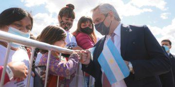 Alberto, tras el escollo en Paso: «Es hora de corregir las cosas que salimos mal»/ Titulares de Corrientes