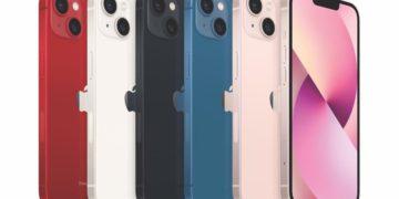 iPhone 13, en detalle: novedades, características y precio de todos los modelos / Titulares de Tecnología
