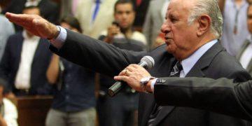 Oscar Denis, el exvicepresidente de Paraguay secuestrado por la guerrilla que nunca apareció– Titulares