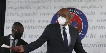 El primer ministro de Haití destituye al fiscal que lo vincula con el magnicidio de Jovenel Moïse – Mundo