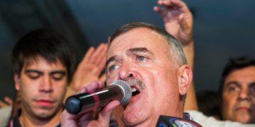 tras la derrota con Juan Manzur, el vicegobernador bajó su candidatura a diputado /Titulares de Política