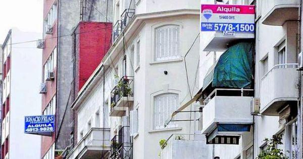 Efecto PASO: las inmobiliarias pedirn que se derogue la Ley de Alquileres