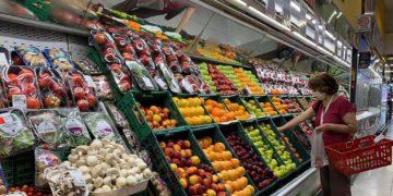 Inflación de agosto: cuáles son los alimentos que más subieron de precio – Titulares