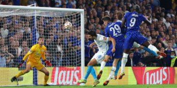 Lukaku desatasca al campeón – AS.com / Futbol de España