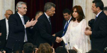 Macri reveló detalles sobre su encuentro con Cristina Kirchner en 2015– Titular