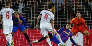 Bayern deja en evidencia al Barcelona de la era post Messi / Titulares