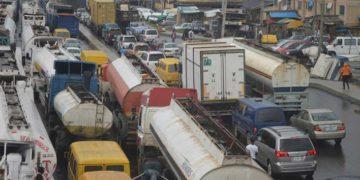 Atasco de Apapa: Lagos niega estar involucrado en una ola de extorsión / Titulares de Noticias Internacionales