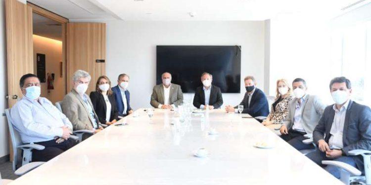 El Banco de Corrientes y la Diputación impulsan la instalación de una fábrica de ladrillos ecológicos.  Mascotas – Corrientes News/ Titulares de Corrientes