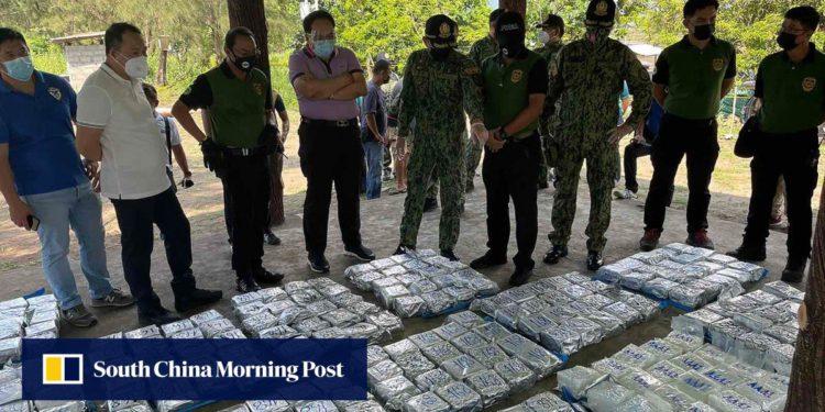 Los jueces de la CPI cuestionan la legitimidad de la 'guerra contra las drogas' de Filipinas y autorizan la investigación / Titulares de Noticias de China