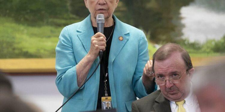 El veterano legislador estatal demócrata Insko no volverá a postularse / Titulares de Noticias de China