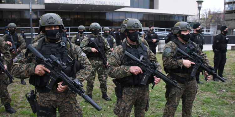 «Liberen a Los Monos que vamos a matar a todos los fiscales» /Titulares de Policiales