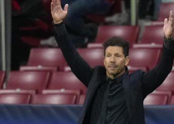 «El equipo tiene mejora por delante, tenemos trabajo» – España