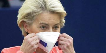 La UE destina 30.000 millones de euros a la agencia de crisis sanitaria / Titulares de Noticias de China