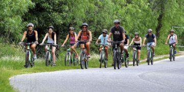San Rafael, una ciudad de ciclistas que extiende esta actividad al turista – Télam/Titulares de Turismo