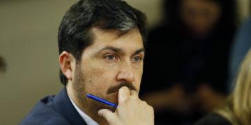 Cuarto retiro: Diputado RN acusa venganza del gobierno contra el delegado provincial de Curicó/Titulares de Noticias de Chile
