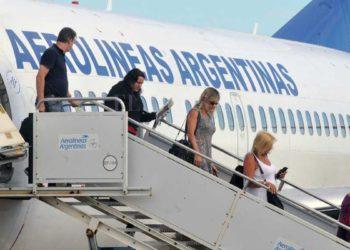 Aerolíneas conectarán Tucumán y Puerto Iguazú por primera vez/ Titulares de Economía