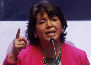Provoste y cuarta jubilación fiscal: «La gente espera proyectos sin letra pequeña»/Titulares de Noticias de Chile