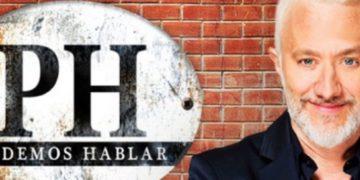 «PH We Can Talk»: estos son los invitados del fin de semana/ Titulares de Entretenimiento