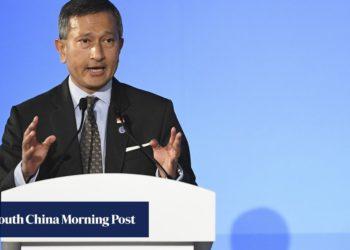 La disculpa del ministro de Relaciones Exteriores de Singapur deja al descubierto la angustia por la obsesión por las escuelas de élite y la división de clases / Titulares de Noticias de China