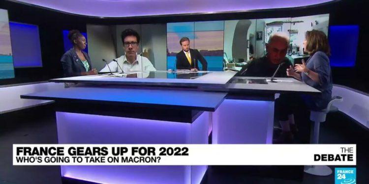 Francia se prepara para 2022: ¿quién se enfrentará a Macron? /Titulares de Noticias de Francia