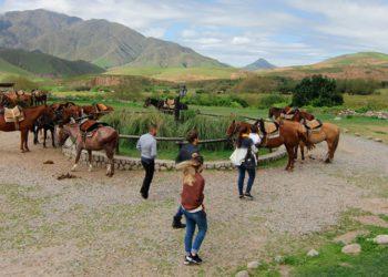 Jesuit se ubica en los Valles Calchaquíes, una propuesta de turismo rural – Télam/Titulares de Turismo
