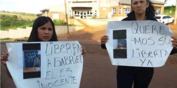 Estuvo 18 días preso porque se llama igual que un acusado de abuso de menores /Titulares de Policiales