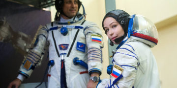 Los rusos preparan una misión espacial que producirá la primera película realizada fuera de la Tierra – 17/09/2021 – Ciencia / Brasil