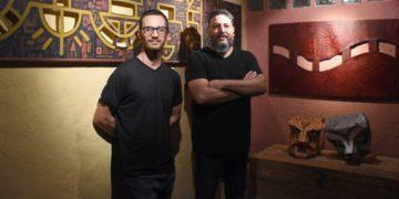 El dúo Maza Rudman presenta «Canciones» en Casa Serú de Guaymallén/ Titulares