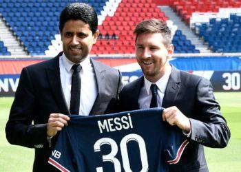 L'Équipe desvela los detalles del contrato de Messi / Futbol de España