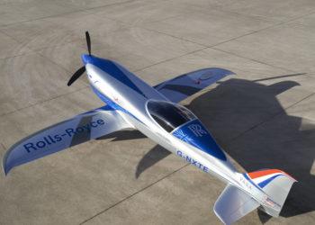 Rolls-Royce termina con éxito el vuelo de prueba de su primer avión completamente eléctrico (VIDEO) – Mundo