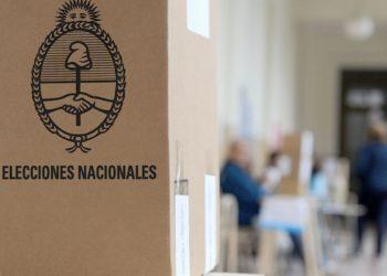 Linares fue el precandidato más votado en Comodoro/ Titulares de La atagonia