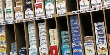 Adiós a «Marlboro World»: Philip Morris deja los cigarrillos/ Titulares