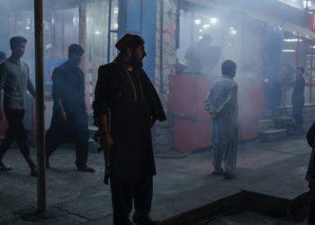 Los talibanes quieren reconocimiento internacional.  Los países están debatiendo.