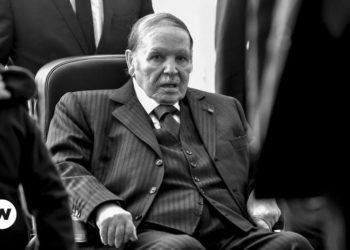 Muere el ex presidente argelino Abdelaziz Bouteflika |  Mundo actual |  Titulares