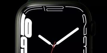 ¿Qué correas son compatibles con el Apple Watch Series 7?