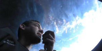 Vea las primeras fotos de los pasajeros de la misión Inspiration4 de SpaceX en el espacio – 17/09/2021 – Ciencia / Brasil