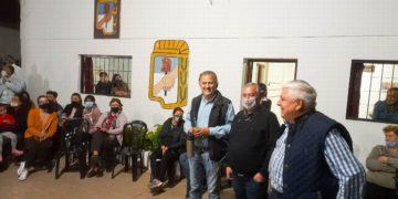Frente de Todos: candidatos ungidos en San Luis y Santa Lucía/ Titulares de Corrientes