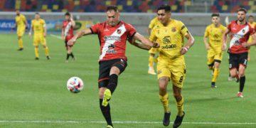 Maipú no levanta la cabeza, volvió a perder en Santiago del Estero/ Titulares