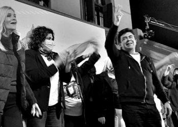 La lista de Fernando Espinoza se impuso en la Matanza/ Titulares de La Matanza