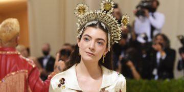 La estrella del pop de Nueva Zelanda, Lorde, lanza un récord en maorí
