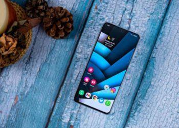 Este sería el tamaño de la pantalla del Samsung Galaxy S22, y podría sorprenderte   Tecnología