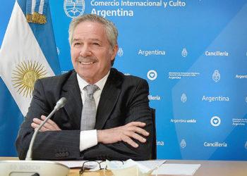 Celac: Felipe Solá viaja a México con una propuesta argentina/ Titulares de Formosa