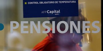 [Audio] Ahora es el momento: la cuarta jubilación y la ley de pensión corta toman el control de la agenda de pensiones/Titulares de Noticias de Chile