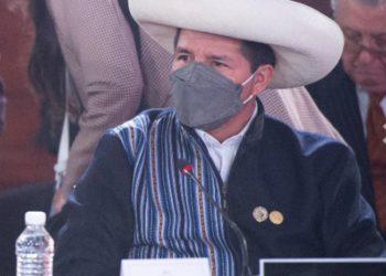 """Pedro Castillo Celac: """"Perú tendrá relaciones con todos los países de América Latina y del mundo sin ninguna discriminac… – Perú"""