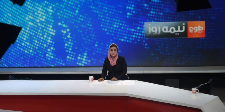 El jefe de la red de medios afganos dice que no hay garantías para los periodistas