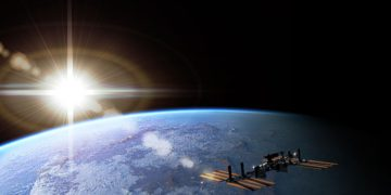 Ahora hay más personas en órbita que en cualquier otro momento de la historia   Life