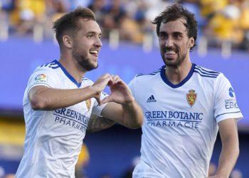 Zaragoza – Real Sociedad B en directo: LaLiga Smartbank, hoy, en vivo / Futbol de España