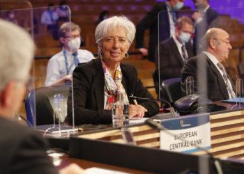 Christine Lagarde califica las criptomonedas de «activos especulativos» y asegura que no son una divisa real – Mundo